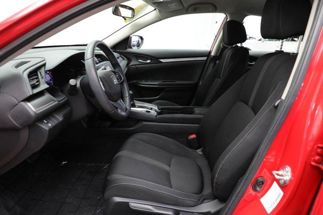 2016 Honda Civic for sale 124988 12
