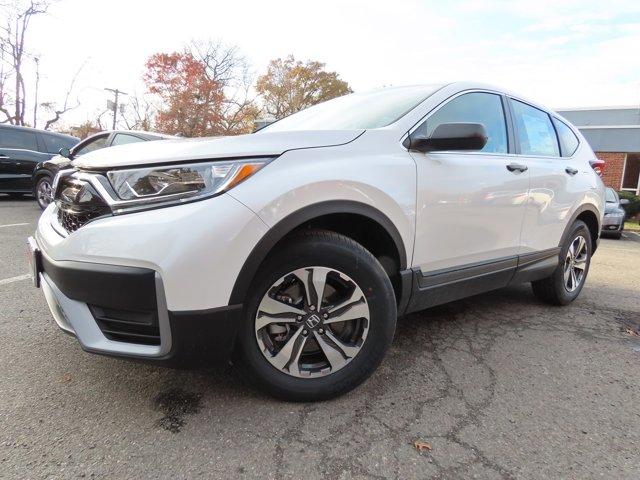 New 2020 Honda CR-V in Paramus, NJ