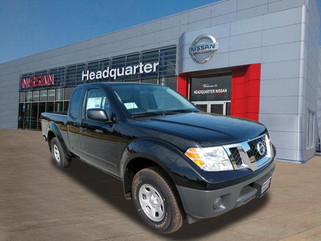 New 2019 Nissan Frontier in Columbus, GA