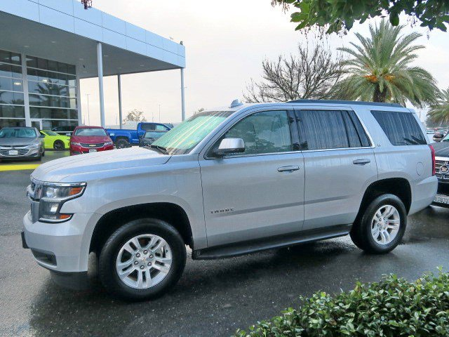 Used 2019 Chevrolet Tahoe 4WD 4dr LT