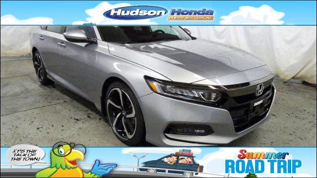 New 2020 Honda Accord Sedan in West New York , NJ