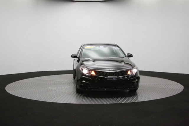 2016 Kia Optima for sale 124473 46