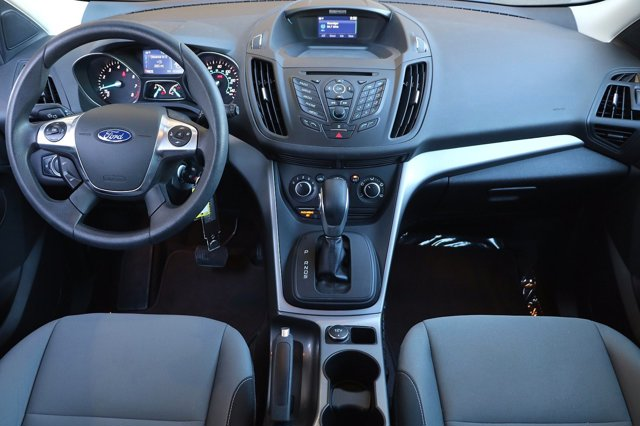 Used 2015 Ford Escape FWD 4dr SE