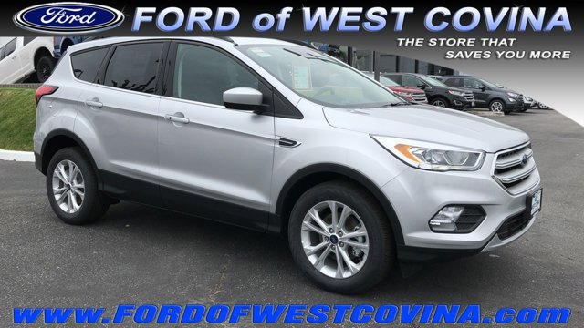 West Covina Ford >> 2019 Ford Escape For Sale Serving Pomona Ontario Fontana