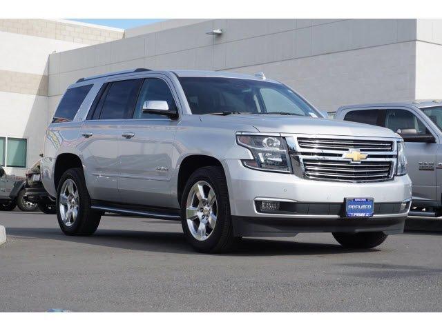 Used 2016 Chevrolet Tahoe in , LA