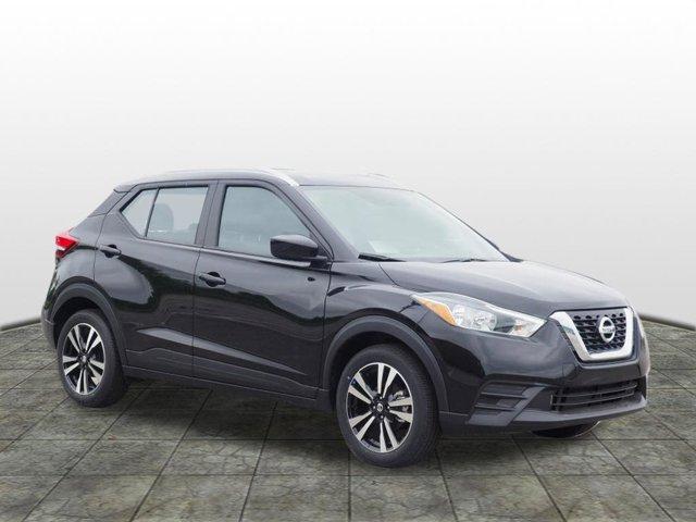 New 2019 Nissan Kicks in Greensburg, PA