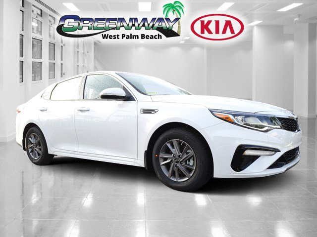 New 2020 KIA Optima in West Palm Beach, FL