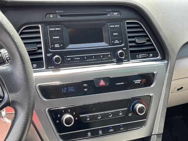 Used 2015 Hyundai Sonata 2.4L SE