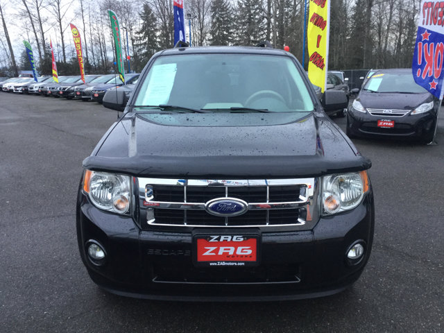 Used 2011 Ford Escape 4WD 4dr XLT