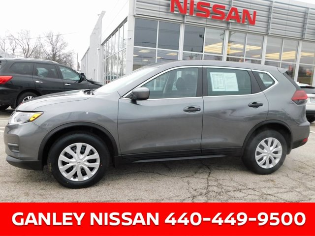 Used 2018 Nissan Rogue in Mayfield Heights, OH