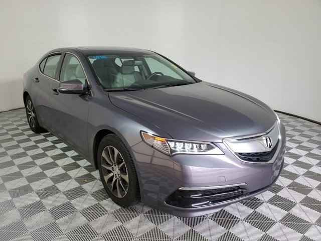 Used 2017 Acura TLX in , LA