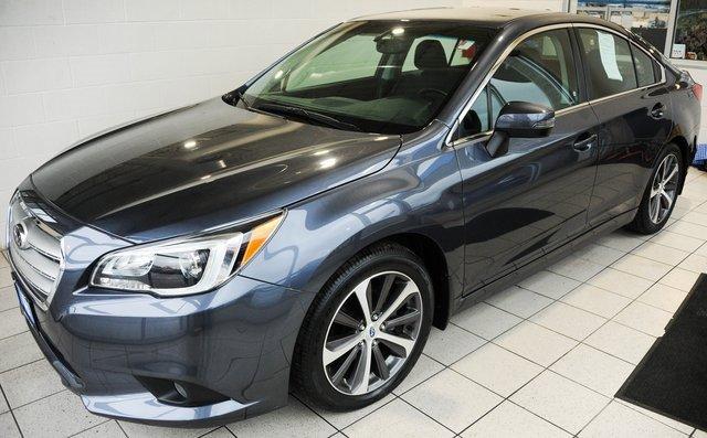 Used 2016 Subaru Legacy in Akron, OH