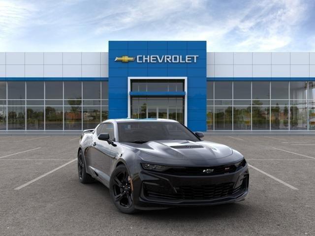 2020 Chevrolet Camaro 1SS