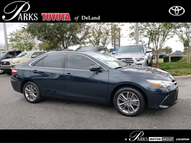 Used 2017 Toyota Camry in DeLand, FL