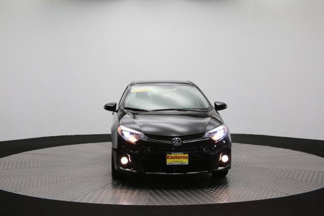 2016 Toyota Corolla for sale 122188 43