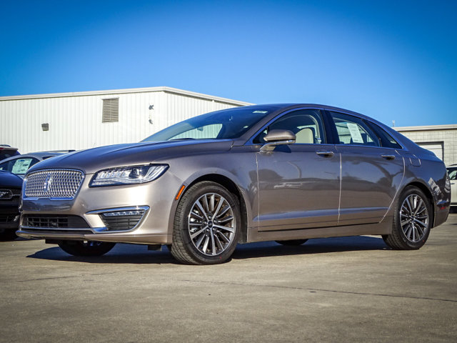 New 2019 Lincoln MKZ in , MS