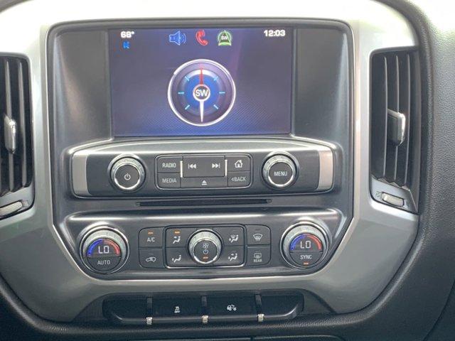 2014 Chevrolet Silverado 1500 LT Appearance Pkg 4D Crew Cab V8 EcoTec3 Flex Fuel 5.3L
