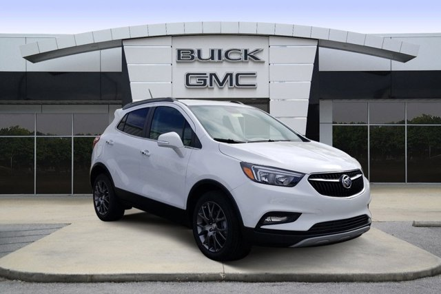 New 2019 Buick Encore in Crestview, FL