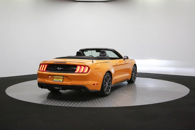2019 Ford Mustang for sale 125374 33