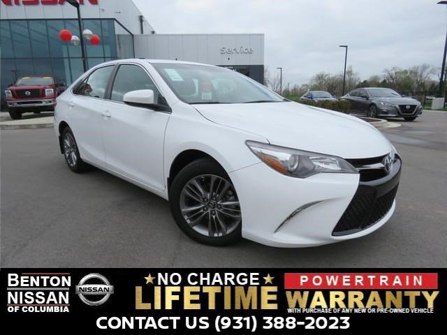 Used 2017 Toyota Camry in , AL