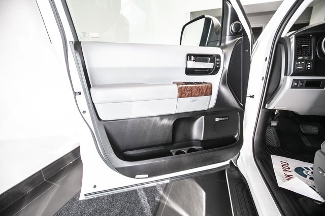 Used 2018 Toyota Sequoia Platinum 4WD