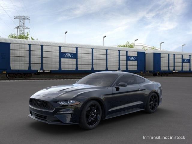 2020 Ford Mustang ECO Premium  Intercooled Turbo Premium Unleaded I-4 2.3 L/140 [1]