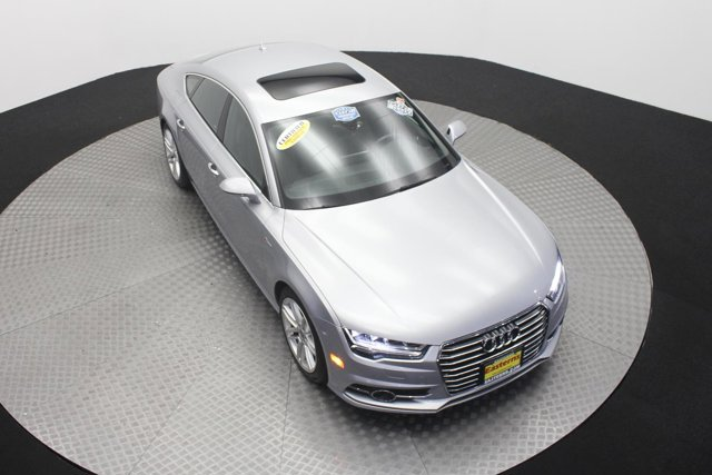 2016 Audi A7 for sale 120213 2