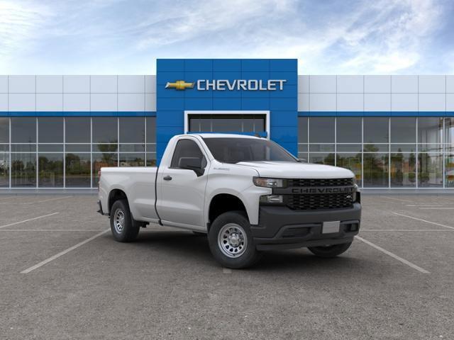 New 2019 Chevrolet Silverado 1500 in Costa Mesa, CA