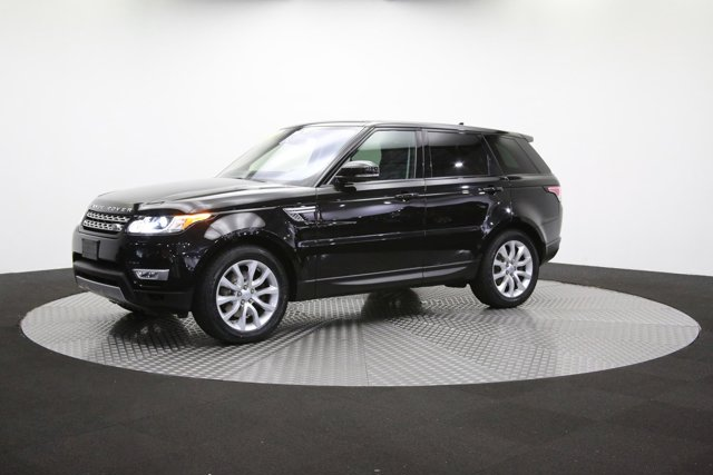 2016 Land Rover Range Rover Sport for sale 123365 54