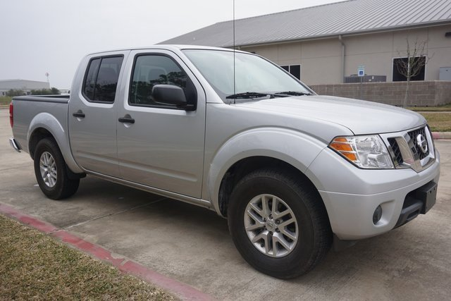 Used 2019 Nissan Frontier in Port Arthur, TX