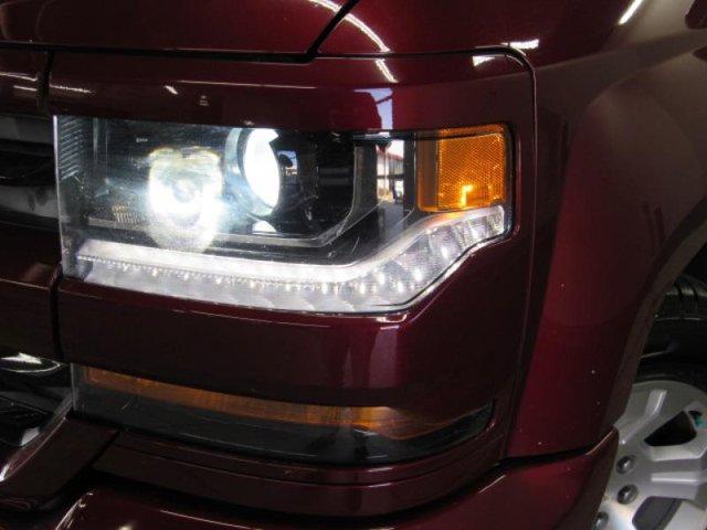 2016 Chevrolet Silverado 1500 LT photo