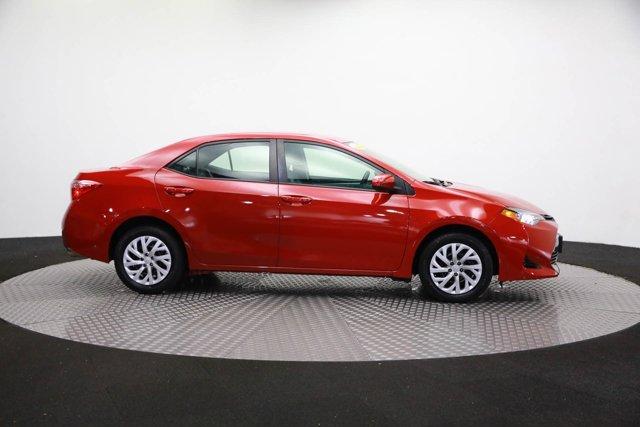 2017 Toyota Corolla for sale 124109 3