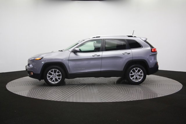 2017 Jeep Cherokee for sale 120138 67