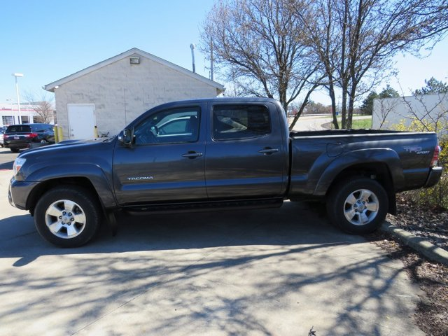 Used 2013 Toyota Tacoma in Akron, OH