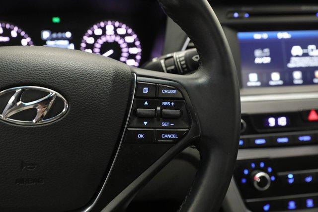 2016 Hyundai Sonata for sale 124513 14