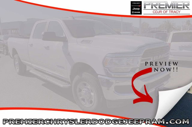 Used 2019 Ram 3500 in Tracy, CA