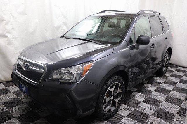 Used 2016 Subaru Forester in Akron, OH