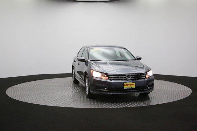 2017 Volkswagen Passat for sale 124425 46