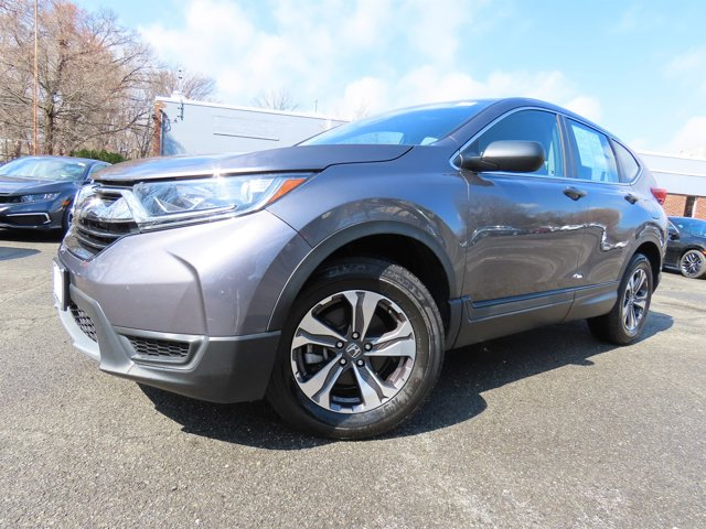 Used 2017 Honda CR-V in , NJ