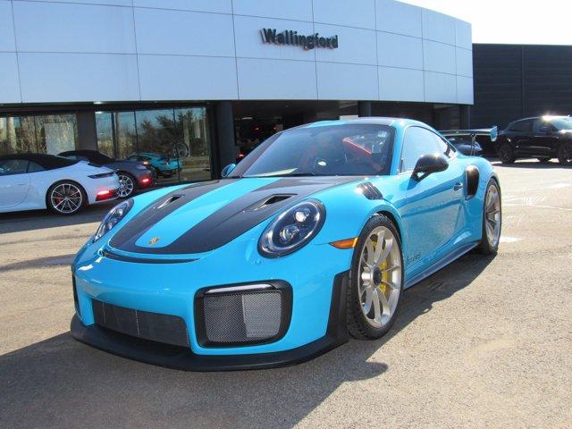 2018 Porsche 911 GT2 RS 1874 miles VIN WP0AE2A96JS185997 Stock  1964175201 333440