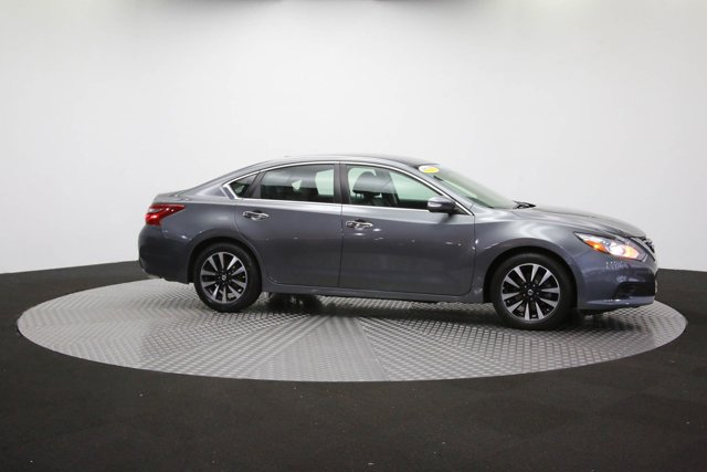 2018 Nissan Altima for sale 124741 39