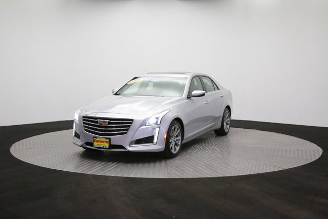2019 Cadillac CTS for sale 123256 50