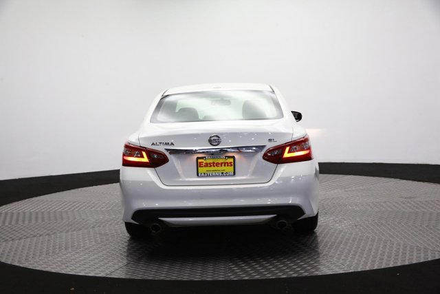 2018 Nissan Altima for sale 122990A 5