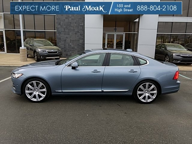 Used 2017 Volvo S90 in Jackson, MS