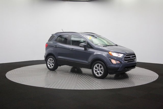 2018 Ford EcoSport for sale 121958 44
