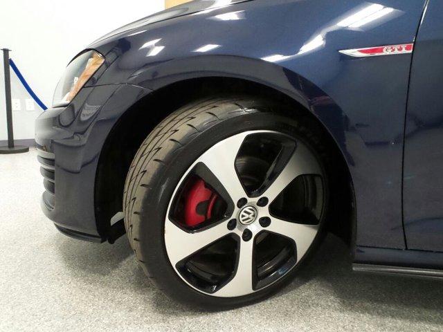 2015 Volkswagen Golf GTI 2.0T S