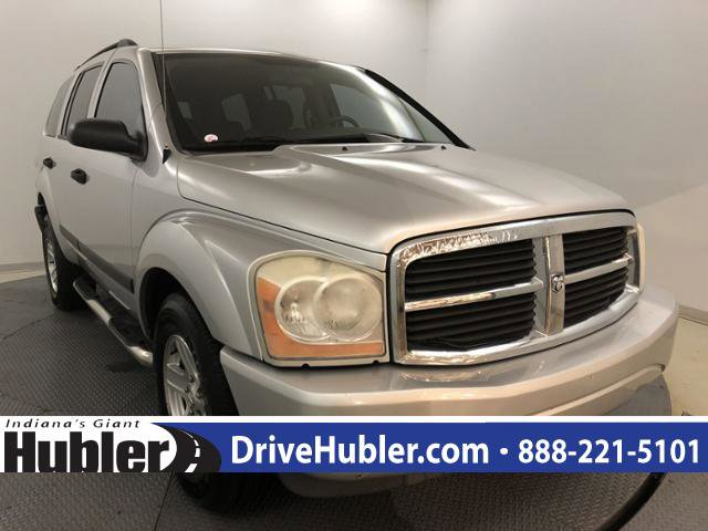 Used 2006 Dodge Durango in Greenwood, IN