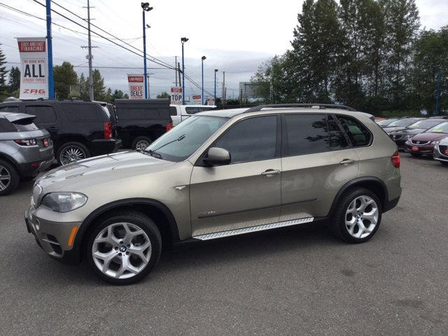 Used 2011 BMW X5 AWD 4dr 35d