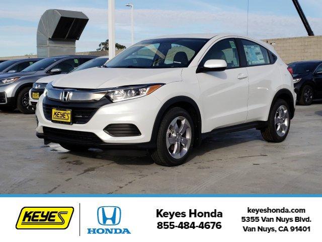 New 2020 Honda HR-V in  Van Nuys, CA