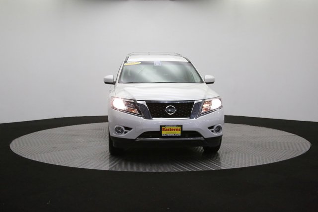 2016 Nissan Pathfinder for sale 122210 49
